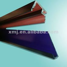 Extruded plastic Infra-red filter ,pvc strip for whiteboard