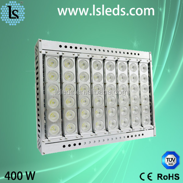 new led lighting EX certificate 400w explosion proof floodlight