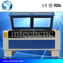 smart and strong enough!!! For Leather,Acrylic, plastic,MDF ceramic toner for laser printer Intechcnc with 1610 machine