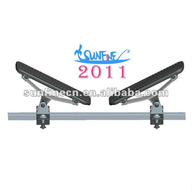 Carro rack de caiaque racks de teto de carro id do produto for Porte kayak voiture