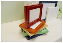 Special fast delivery cheapest wooden wood photo frame