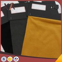 New design corduroy cotton fabric for wholesales