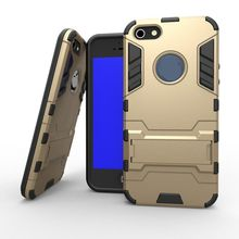 New Design Slim Armor Hybrid Rugged Phone Cases for Iphone 5S