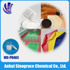 China suppliers polyurethane Good adhesion with PP, PE,PET film etc WC-PU4035D
