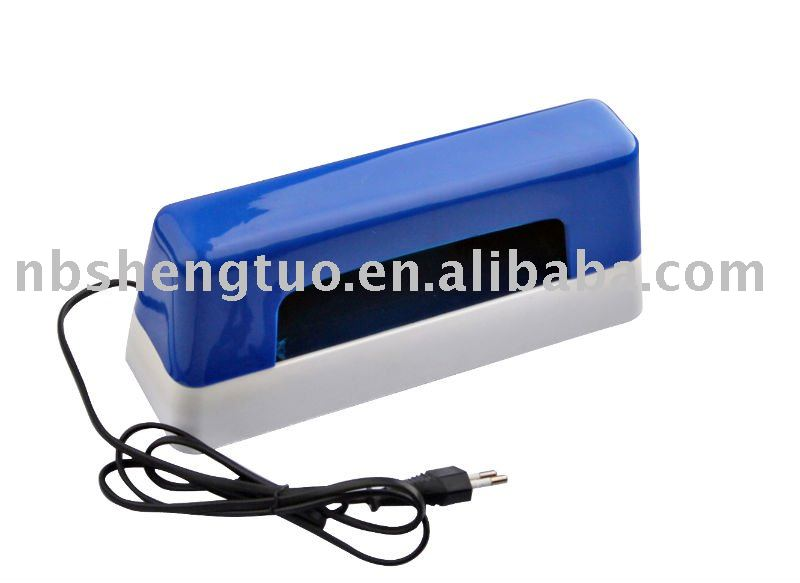 9w/12w UV LAMP nails kit KT-808
