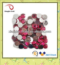 artificial acrylic sew on stones for scrapbooking,jewelry