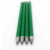 pencil manufacturer supply of eco friendly wholesale HB paper pencils