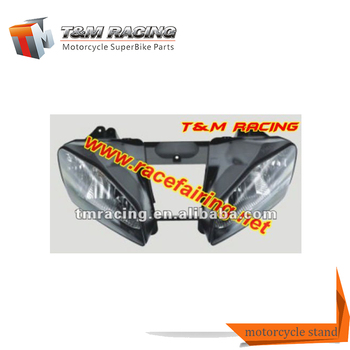 Motorcycle Headlight For R6 2008