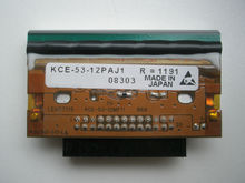 Thermal Printhead KCE-53-12PAJ1 for Markem
