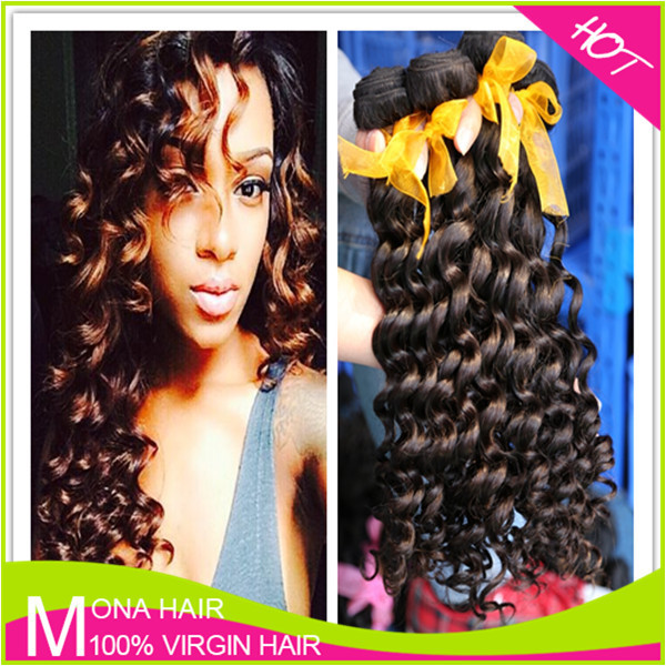 7 Days Guaranteed Return Policy for Wholesale Virgin Brazilian Hair Deep Wave