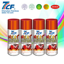 best heat resistant spray aerosol paint
