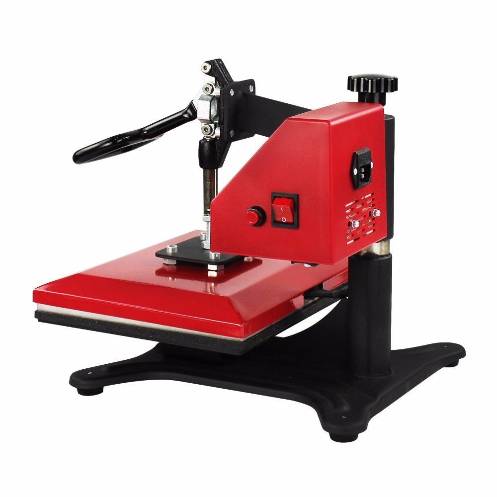 used heat transfer machine