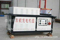 15kw reefer container generator Hanging Refrigerated diesel genset