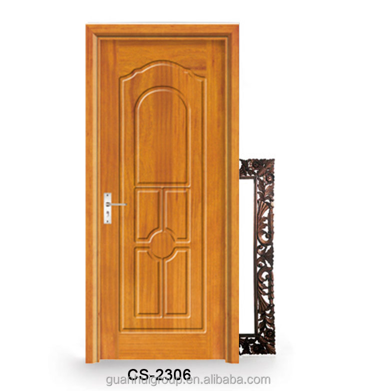 Interior Position modern wood wine cellar doors with good price