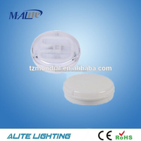 LED Ceiling Light 16W 2D PC Cover