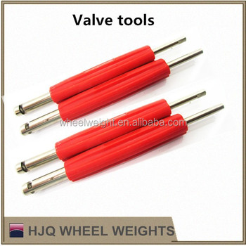tire repaired tools DCT12 valve core torque tool