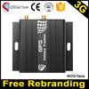Free banding factory wholesale 3g Gps Car Tracker with sos speeding alarm anti jammer
