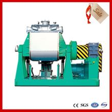 machine for cracking pavement sealant material