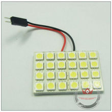 car led interior dome light, panel light 5050