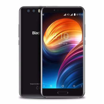 "Blackview P6000 Face Recognition Smartphone 5.5""FHD Full Screen Helio P25 Octa Core 6GB+64GB 6180mAh 4G Phone"