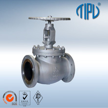 ASTM A216 WCB Cast Steel Steam Globe Control Valve Drawing Price
