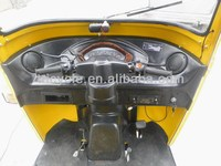 2013 HOT BAJAJ TAXI THREE WHEELER TRICYCLE PRICE
