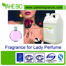 Woman perfume fragrance by 12 years professional manufacturer