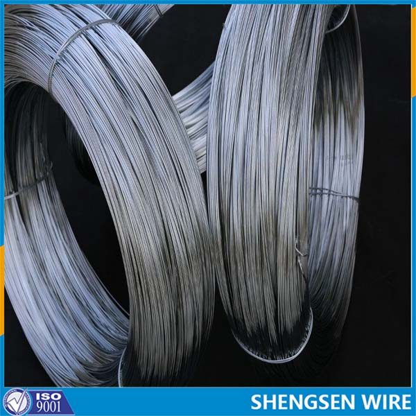 Customized Zinc coating for Electro Galvanized Iron Wire GI Wire/Building Wire with Factory Price