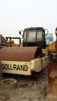 used good ingersollrand roller