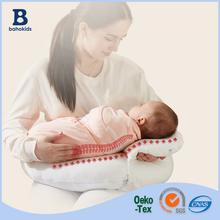Baho Kids Factory Customized OEM Wholesale baby breast feeding pillow