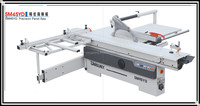 SM45YD 3200mm Sliding table cutting panel saw/motorize up and down