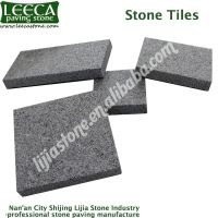Sawn paving,outdoor flooring,granite tile