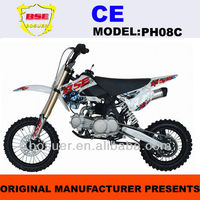 BSE 140cc pit bike 4- stroke air cooled single cyclinder with CE
