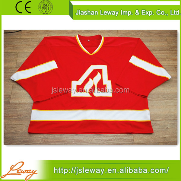 Cheap custom ball hockey jerseys