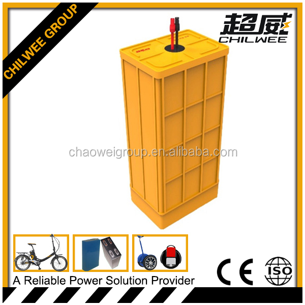 48V12Ah Lithium Ion Battery Rechargeable Battery for Power Bike