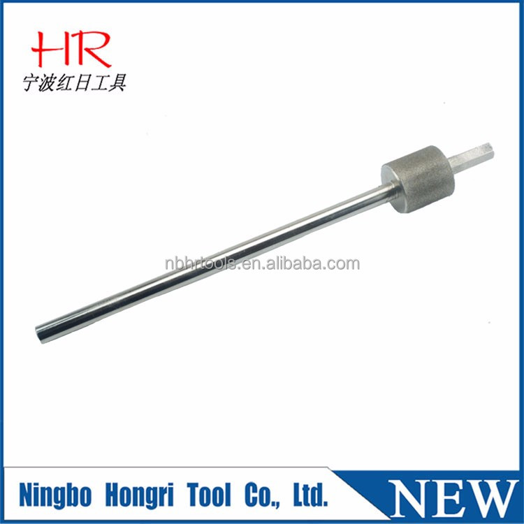 American Style CBN electroplated Diamond Tool with custom size