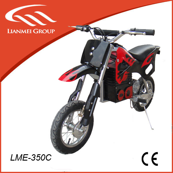 electric brush motor dirt bike for cheap sale with fine quality and variety color