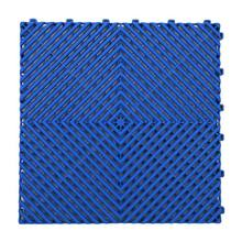 Interlocking pp garage floor tiles