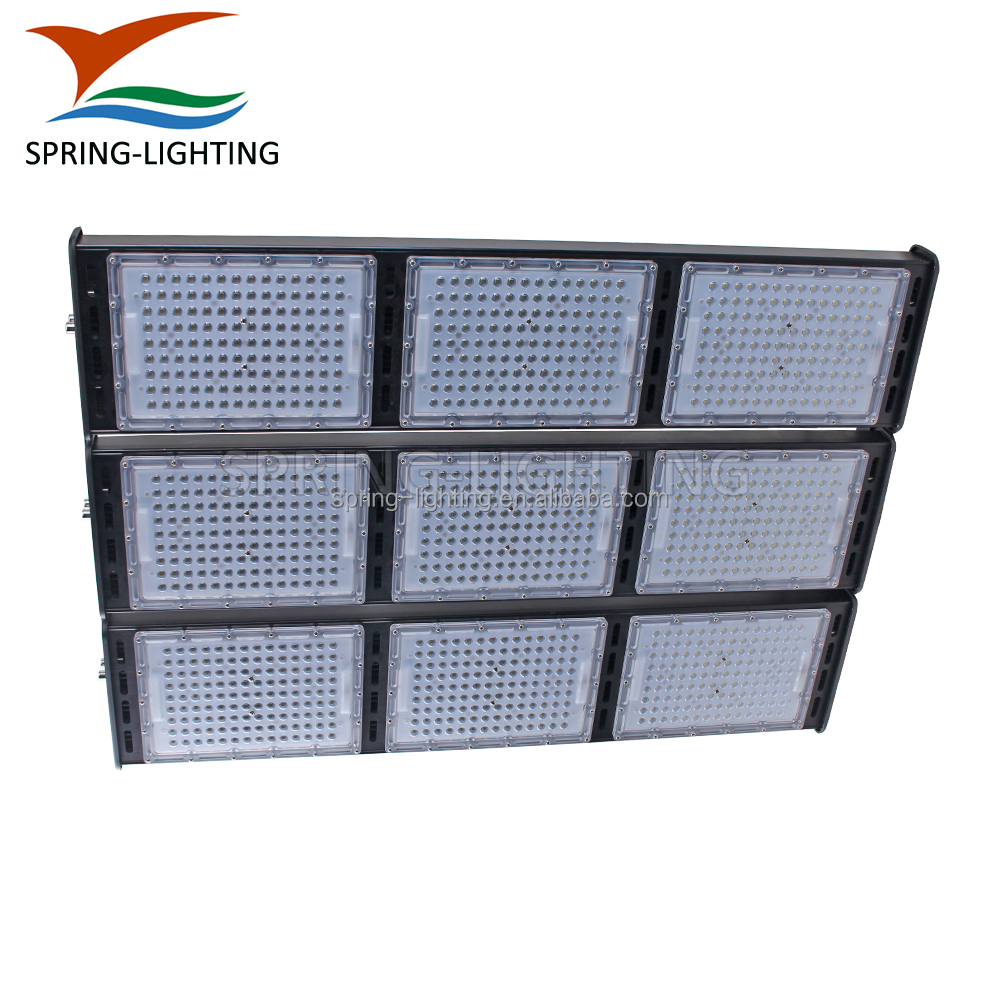 1000W LED Flood Lighting Fixture, 1000W LED light for Baseball Football Field with UL CE