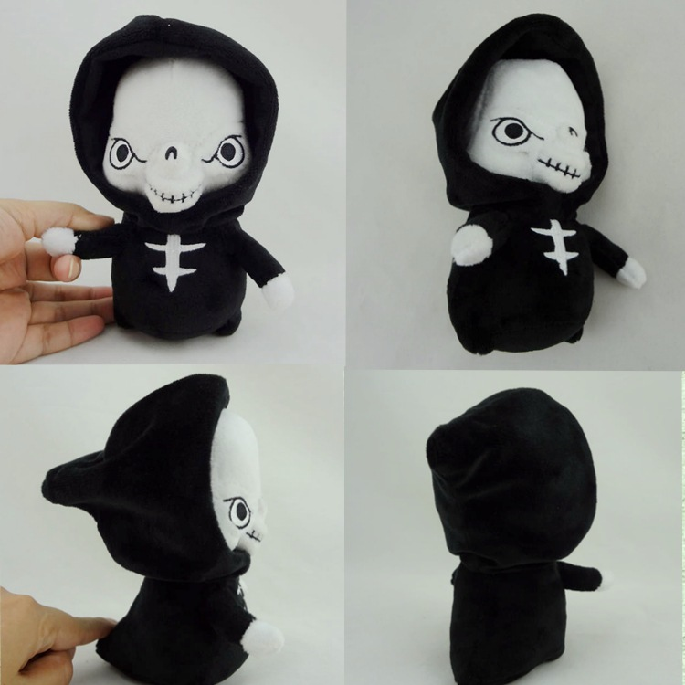halloween stuffed toy halloween soft toy custom halloween plush toy