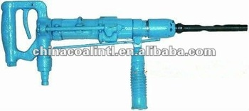 Mine Pneumatic Impact Drill from china coal