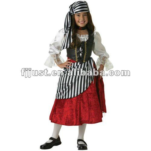 China supplier dance costume for christmas