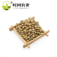 The best quality robusta green coffee bean from Vietnam