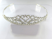 New design good looking fashion beauty pageant crown