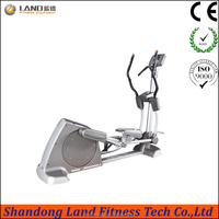2016 new design Indoor fitness bike with indicator /stationary bike/cardio machine elliptical machine LDE-001