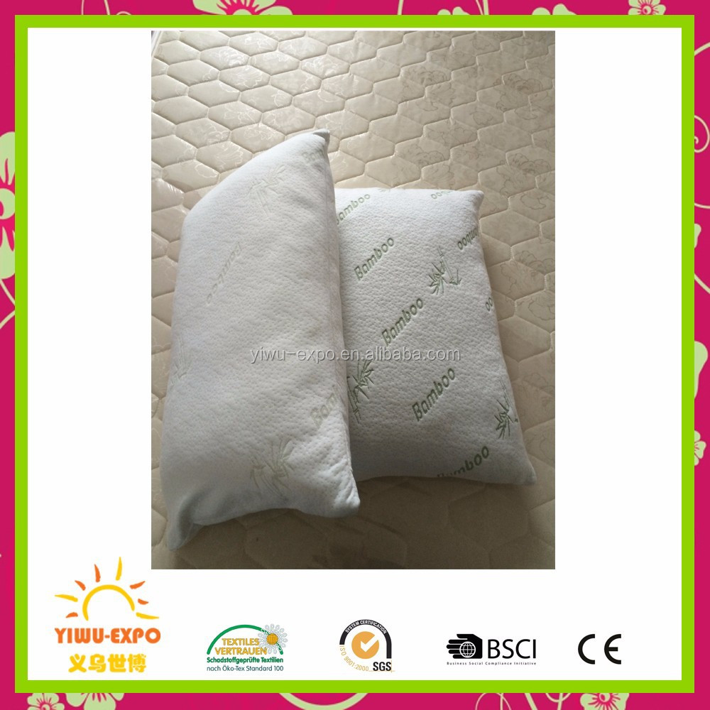 king size bamboo pillow cool comfort buy memory foam memory foam gel memory foam pillow product on alibabacom