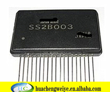 New electronics ic SS2B003