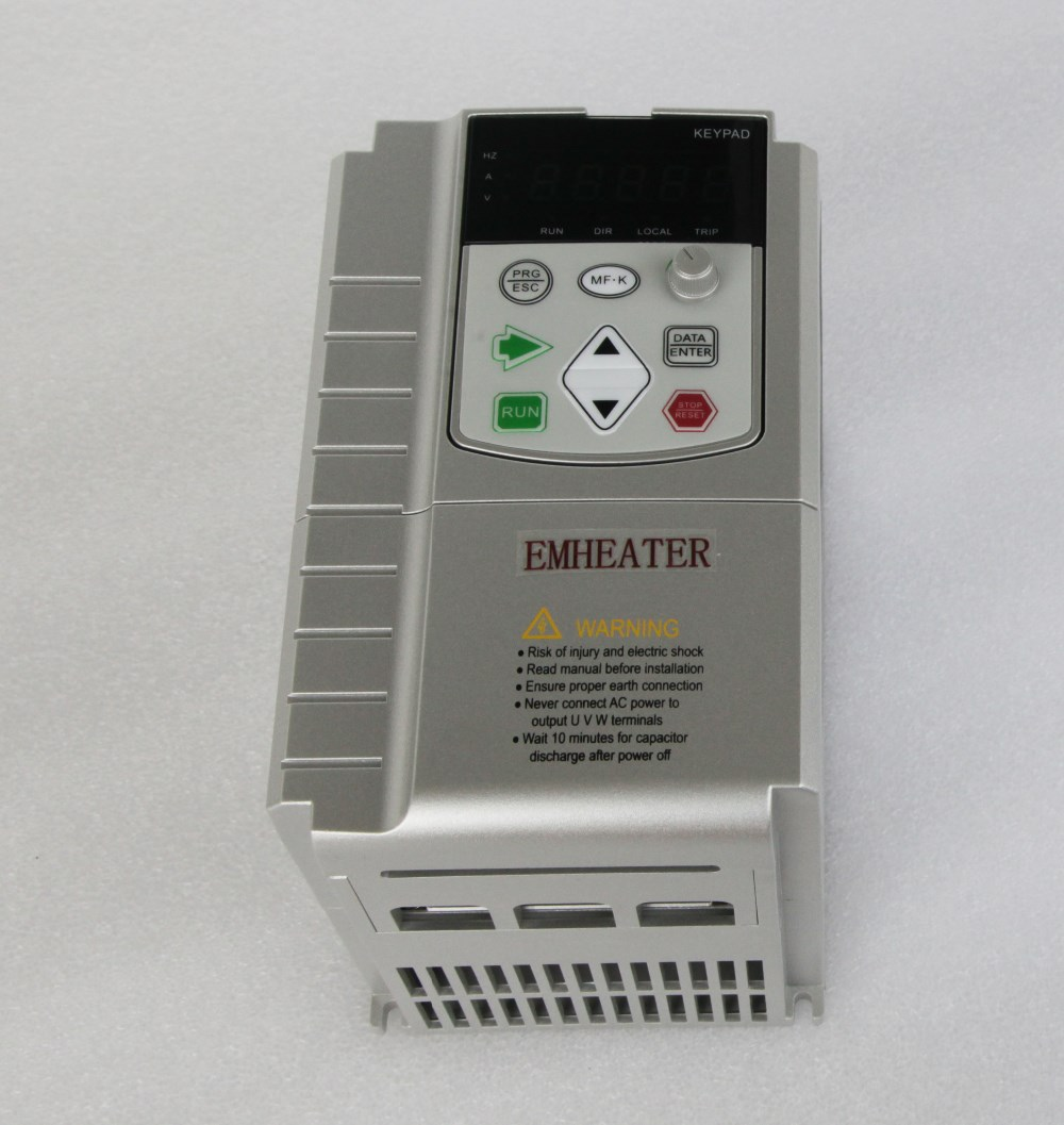 Vvvf Medium Voltage 220v 380v Vfd Power Variable Frequency Inverter Phase Drive Circuit Ip20
