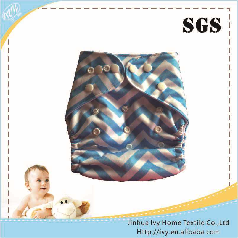 IVY cheaper baby cloth nappy diaper baby disposable diape