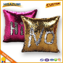 Fashion New Designe DIY Gilitter Throw Seat Pillow Cushion